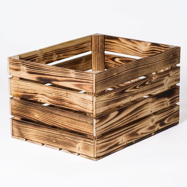 puulaatikko