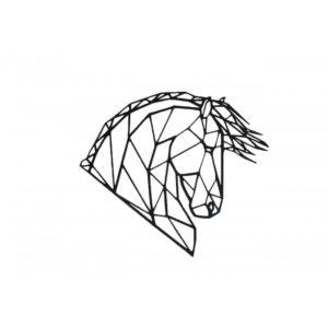 geometrinen seinäkoriste sisustus geometriset eläimet